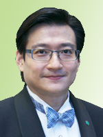 Dr. William YU, WGO